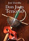 Noviembre: Don Juan Tenorio de José Zorrilla