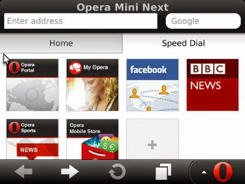 Скачать Opera Mini Next Apk Trashbox Андроид
