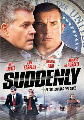Filme Suddenly Dublado AVI BDRip