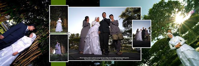 Ayie&Ayu Wedding Ceremonies