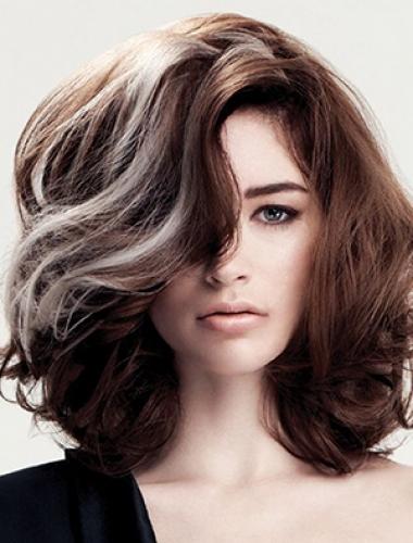 Los cortes de pelo que llevarás este otoño 2016 Telva - Colores Y Cortes De Pelo Otoño Invierno 2017