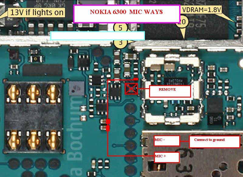 phoenix nokia software 3110c