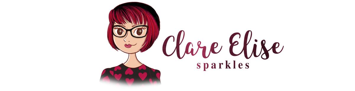 Clare Elise Sparkles