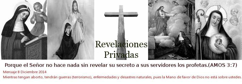 revelaciones privadas