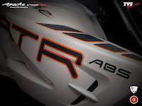 harga TVS Apache RTR 180 ABS Spesifikasi Indonesia