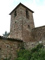 Campanar de Sant Feliu de Rodors