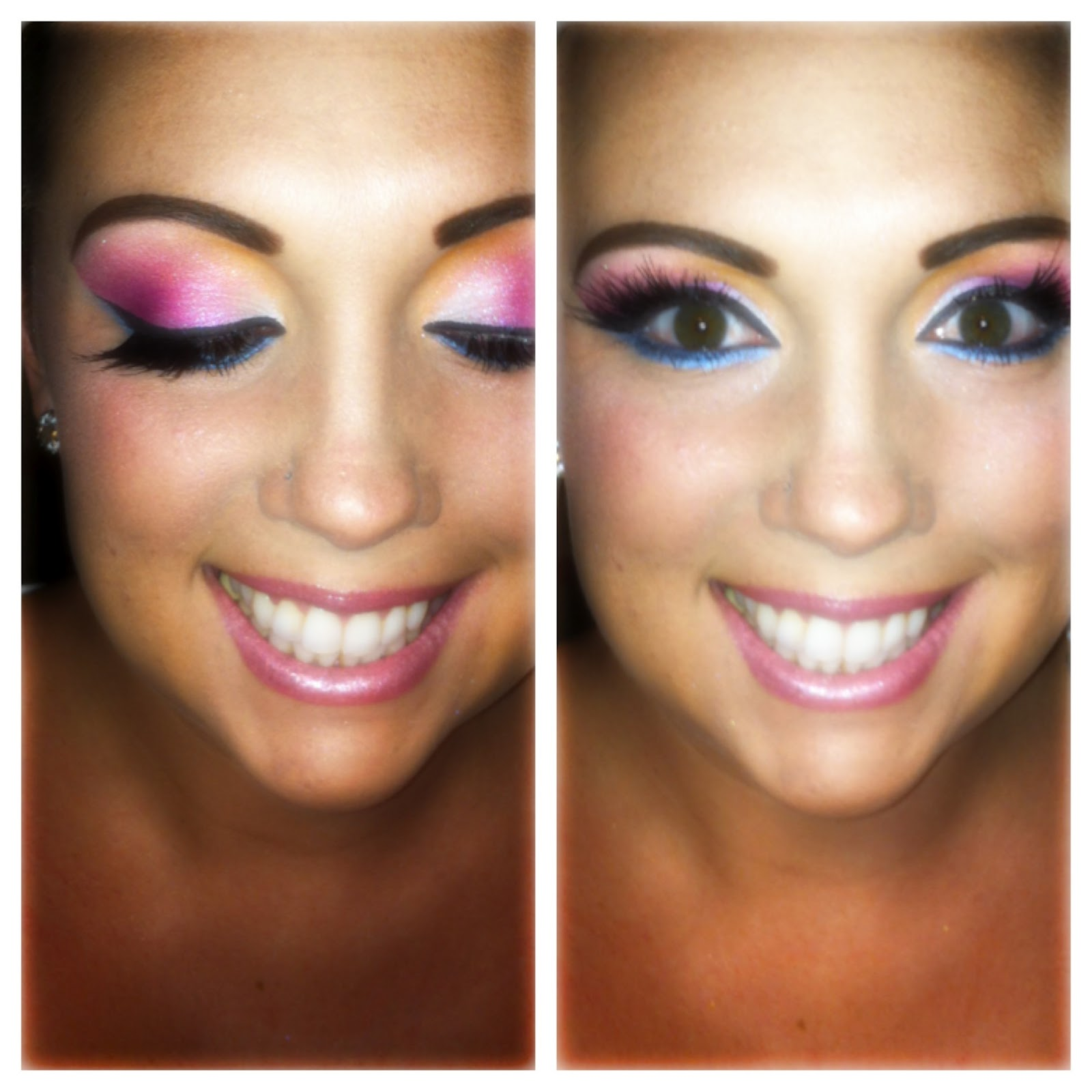 Kiss And Make Up: Kiss & Makeup: Stella Starish Cosmetics