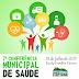 Itapiúna realizará 7ª Conferência Municipal de Saúde