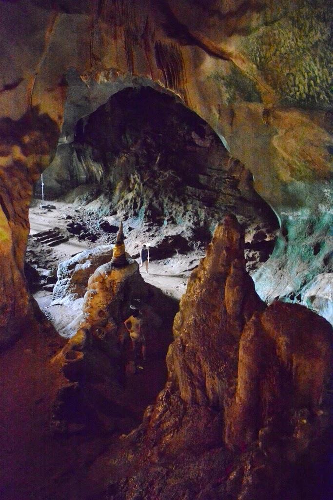 Watsuwankhuha Cave Phang Nga