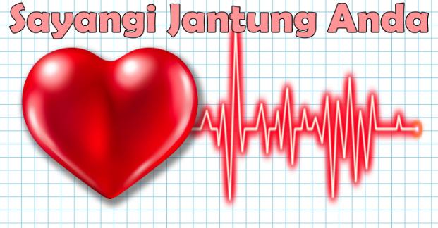 Cek Jantung, Deteksi Gejala Sumbatan Pembuluh Darah & Tingkat Stress GRATIS