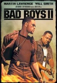 Bad Boys 2: Miami Takedown Game Cover Art