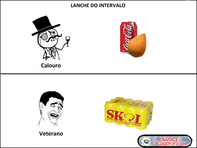 calouro-veterando