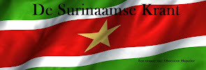 De Surinaamse Krant, daily Suriname news: