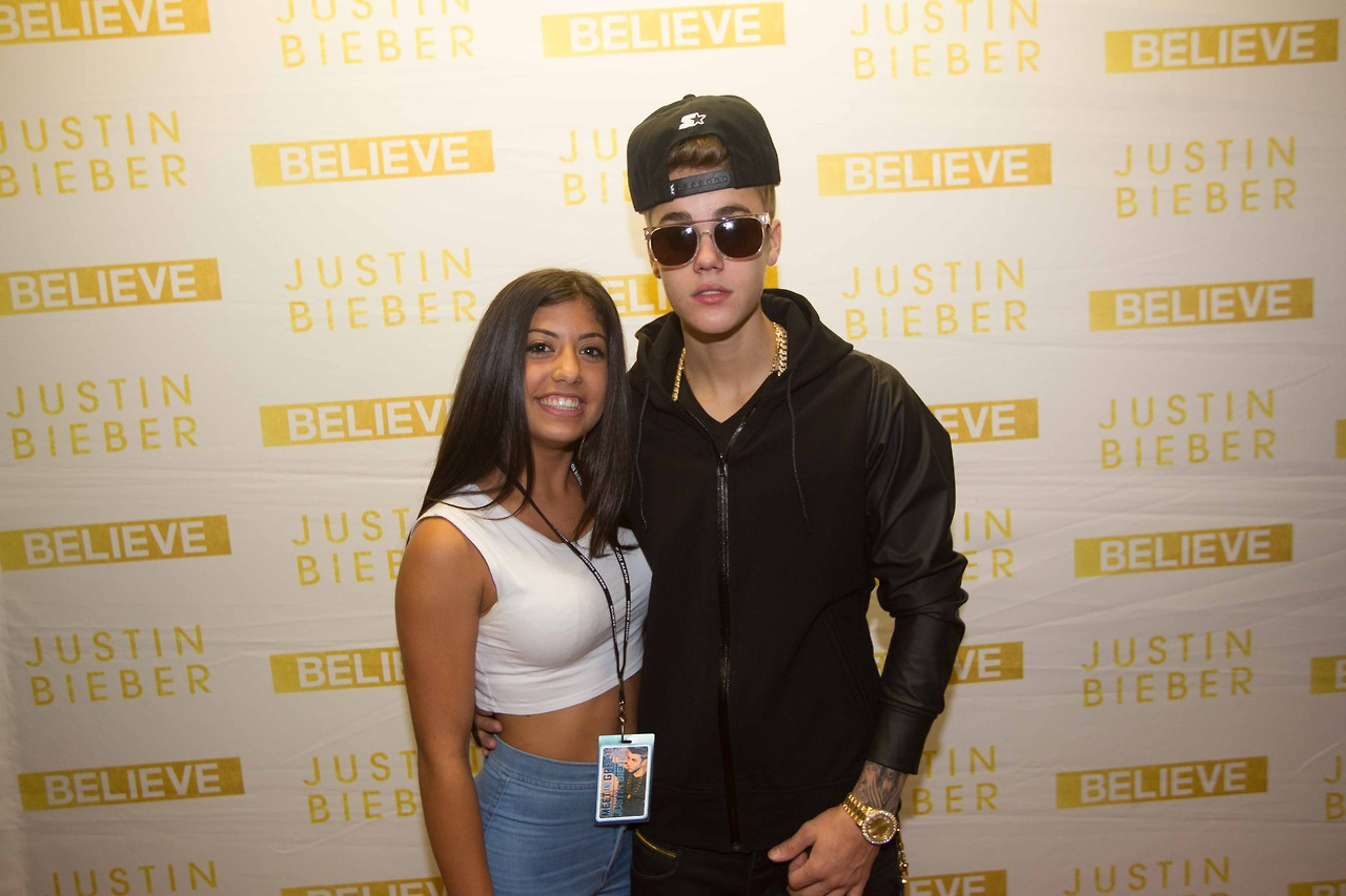 Justin Bieber Info Toronto Day 2 Vip Meet And Greets June 26th