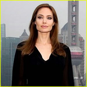 Angelina Jolie is among Forbes' highest-paid actresses