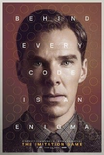 The Imitation Game (2014) - Movie Review