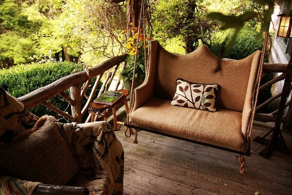 Three season room porches and decks pinterest for Victorian porch swing plans