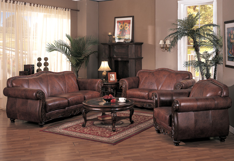 Outstanding Leather Living Room Furniture 800 x 552 · 194 kB · jpeg