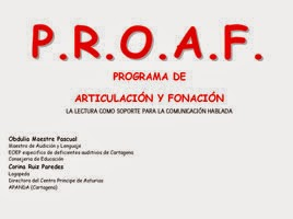 PROAF
