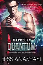 Quantum (Atrophy bk #2)