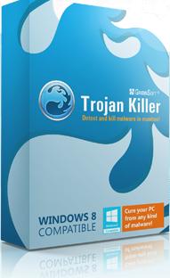Trojan Killer 2.2.0.6