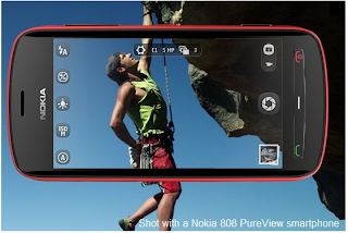 Nokia 808 PureView Features - Technocratvilla.com