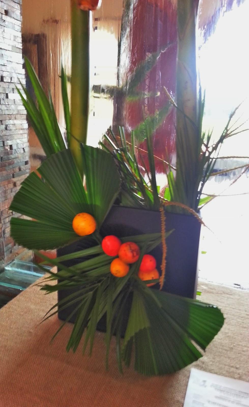 Arreglos florales creativos club de jardineria veraneras de penonome - Arreglos florales creativos ...