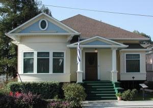 Nelson- DeLuz House