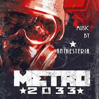 Metro 2033 Soundtrack MEGA