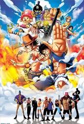 Veure One Piece en Català