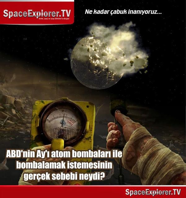 abd, ay, Ay'daki antik şehir, Ay'daki kadın mumyası, Gizli uzaylı üsleri, Mehmet Fahri Sertkaya, nasa, nükleer silahlar, rusya, Sovyet uzay araştırmaları, soğuk savaş dönemi,