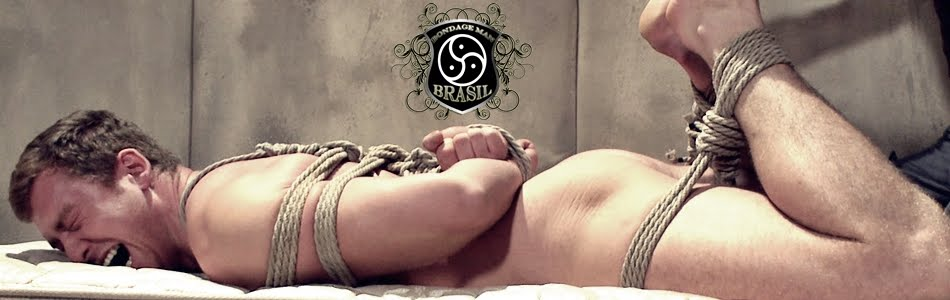 Bondage Man Brasil