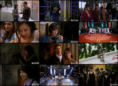 Step Up 3D (2010) BluRay 720p 800Mb Free Movies