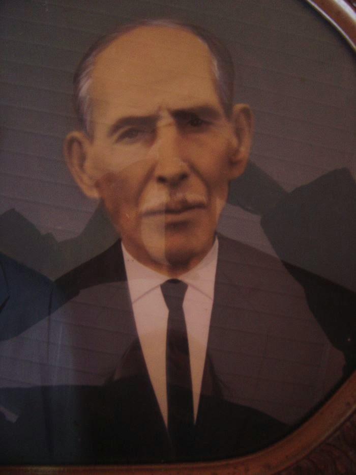 Campolim José de Mattos (04/06/1892 - 08/04/1978)