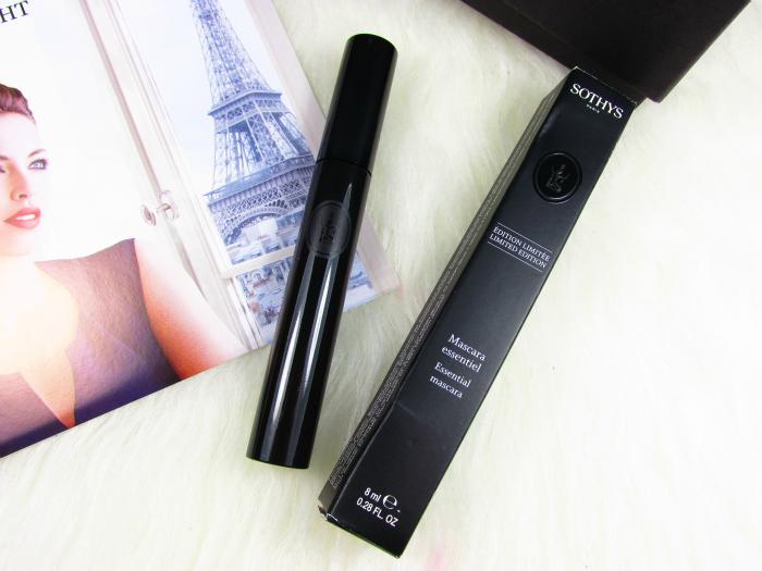 SOTHYS Beauty Box - Essential Mascara Originalgröße 8ml