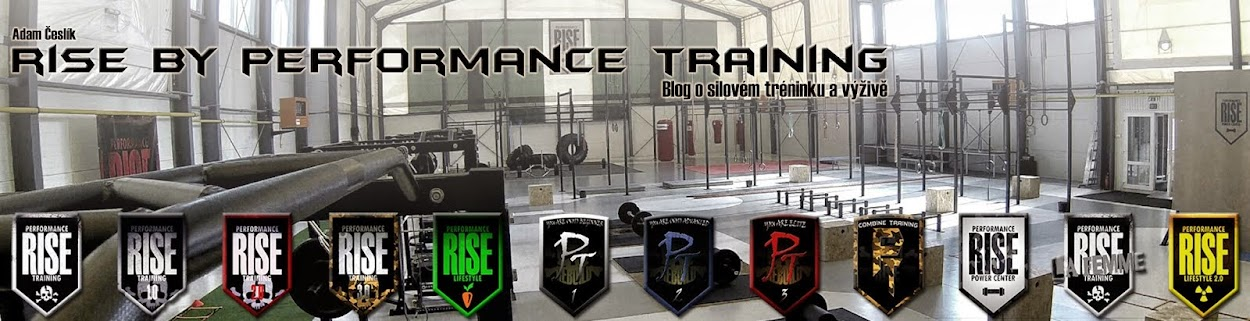 Rise by Performance training