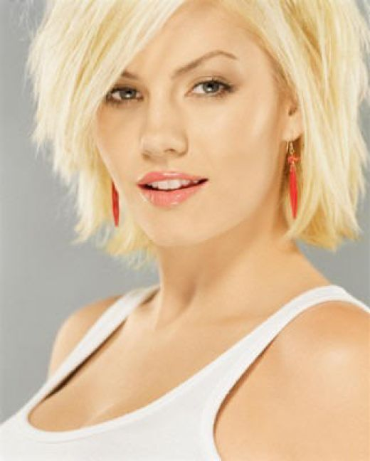 Latest hairstyles: Choppy Short Hairstyles