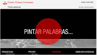 PINTAR PALABRAS