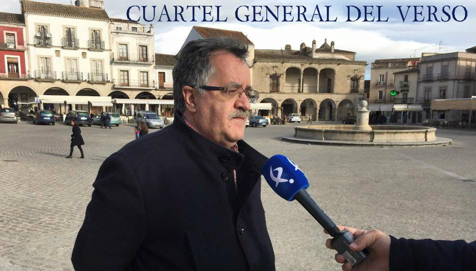 CUARTEL GENERAL