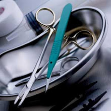 Infección en Cirugía