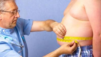 Negara Dengan Tingkat Obesitas Tertinggi di Dunia