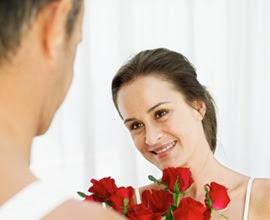 Lettre d'amour en espagnol 1