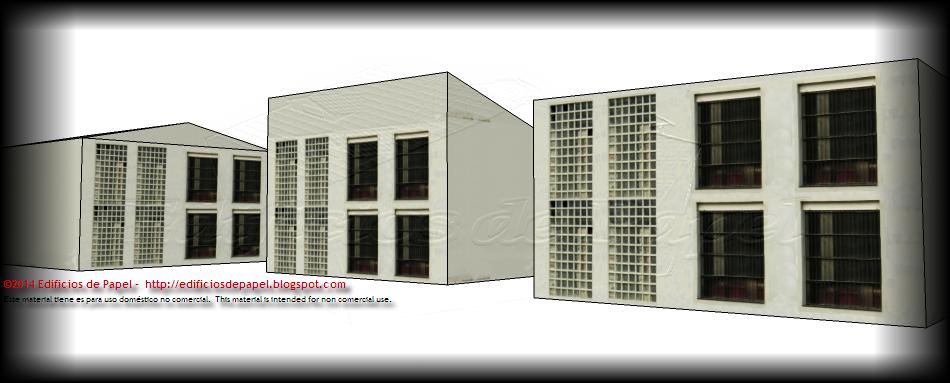 """Nuevas fachadas disponibles para la """"Fábrica Siderúrgica"""""""