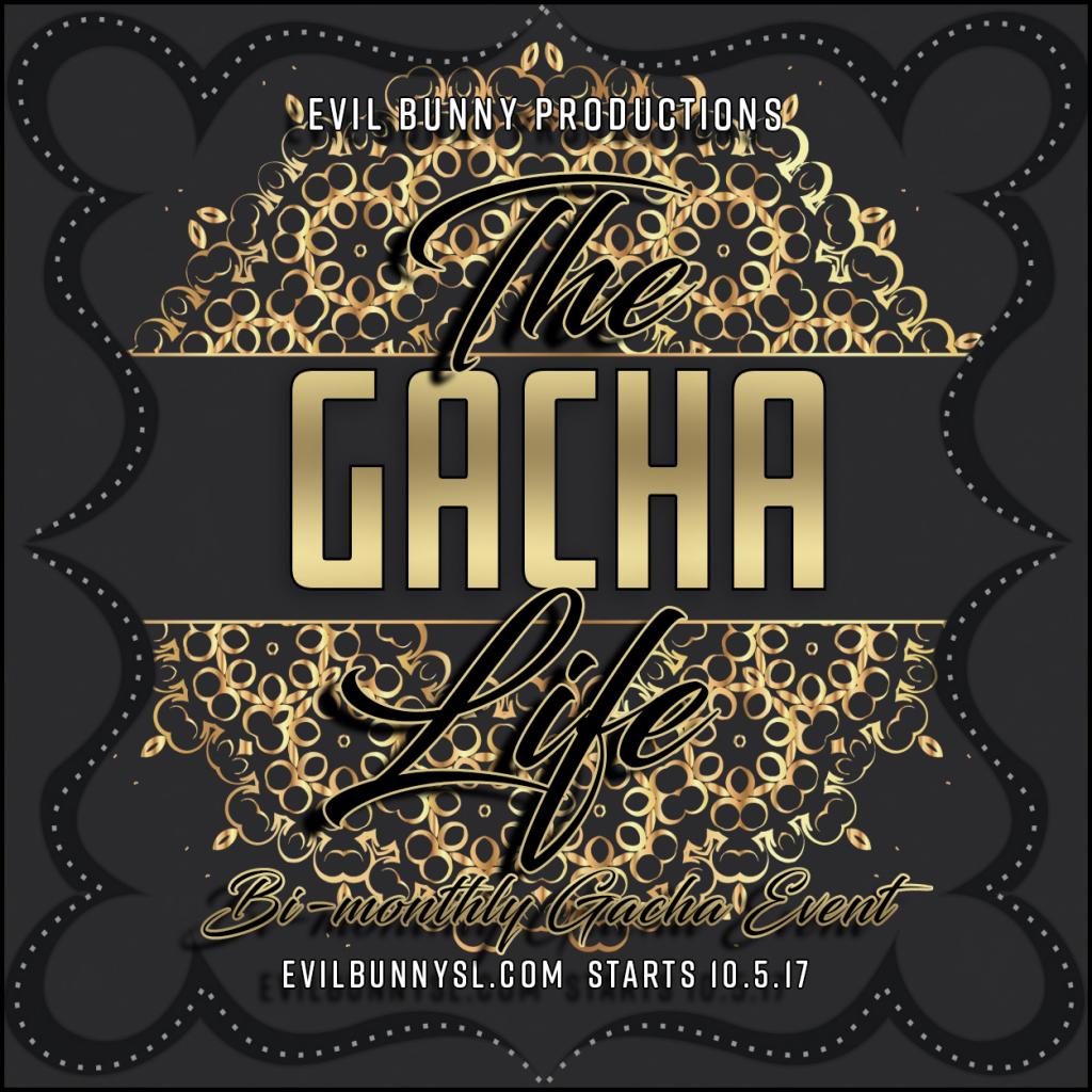 The Gacha Life