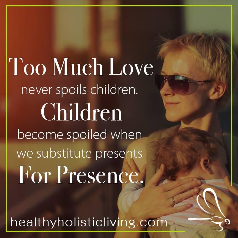 Presence NOT presents!