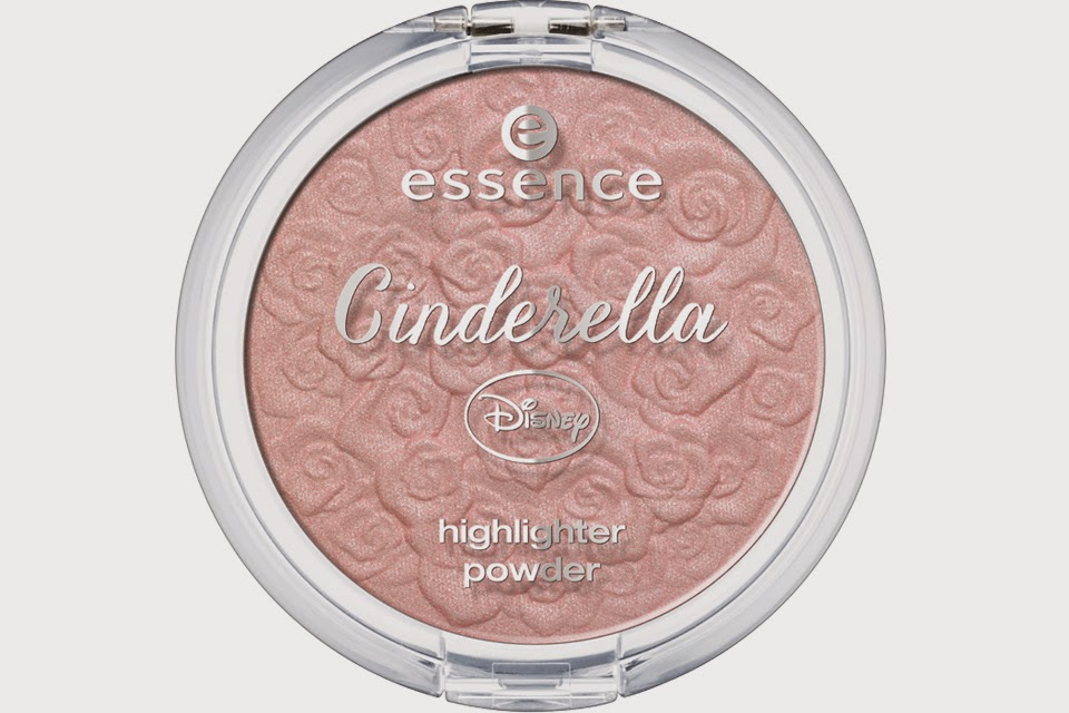 essence trend edition cinderella