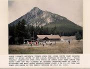 Hullinger Mountain