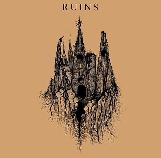 Ruins / Usnea
