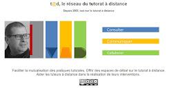 Site portail de t@d, le réseau du tutorat à distance