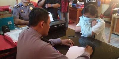 PSK ABG SMP SMU Online Samarinda Terbongkar